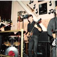 The Blue Beats Band Live Photos